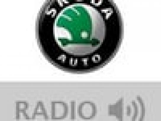 Skoda Audio Ad -  DJ Owl