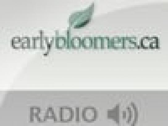 Early Bloomers Audio Ad -  Call, 2
