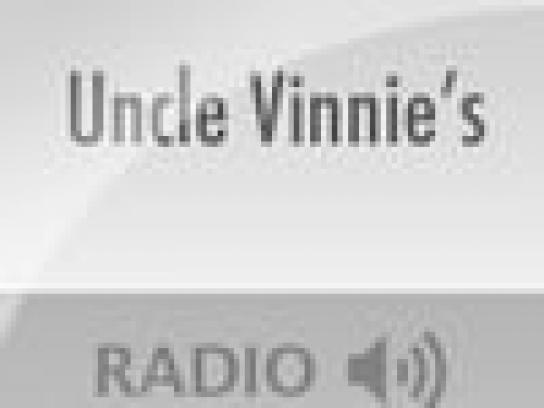 Uncle Vinnie's Audio Ad -  Italian Dressing