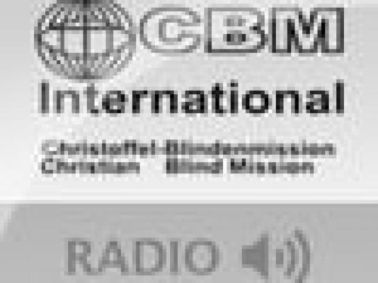 CBM Audio Ad -  Mondrian