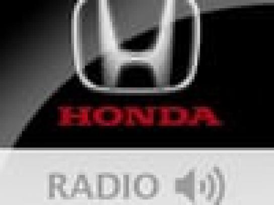 Honda Audio Ad -  Haifa