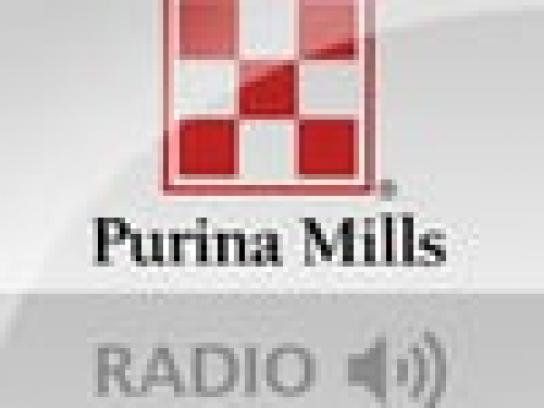 Purina Audio Ad -  Place