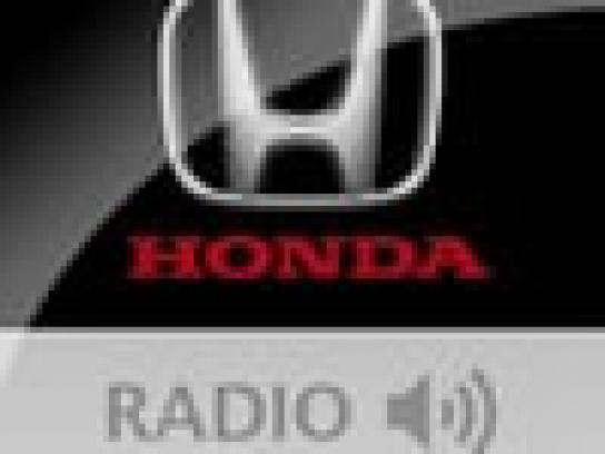 Honda Audio Ad -  Eilat