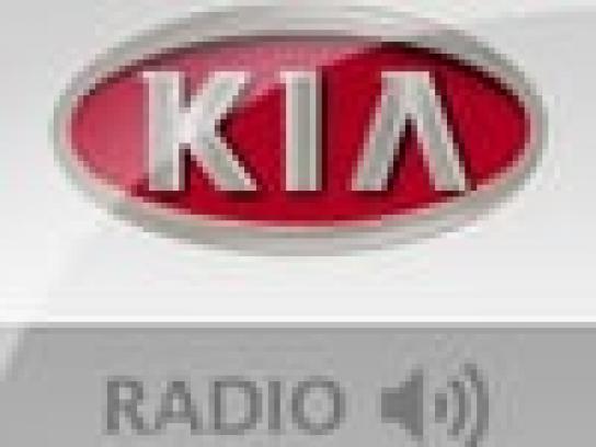 KIA Audio Ad -  Rebecca Dawson