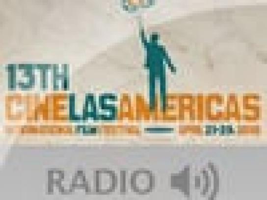 Cine las Américas Audio Ad -  Mountain Sickness