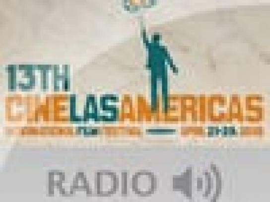 Cine las Américas Audio Ad -  Inca Shaolin