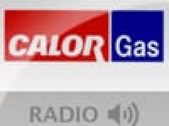 Calor Gas Audio Ad -  Nelson
