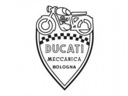 Ducati Audio Ad -  Sweet Surrender