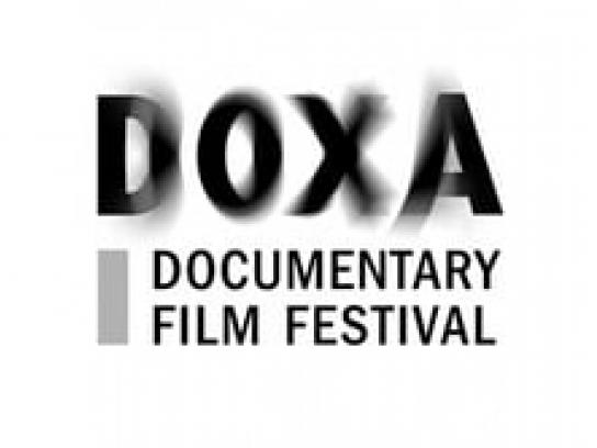 DOXA Audio Ad -  Cinephone