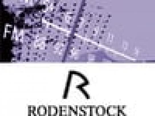 Rodenstock Audio Ad -  Formula 1 Commentator