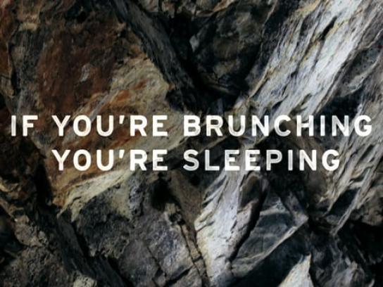 Whistler Mountain Bike Park Film Ad - Brunch