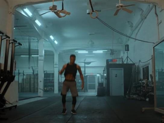 Ascent Protein Film Ad - Burpee