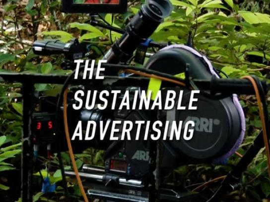 Euglena Digital Ad - The sustainable advertising