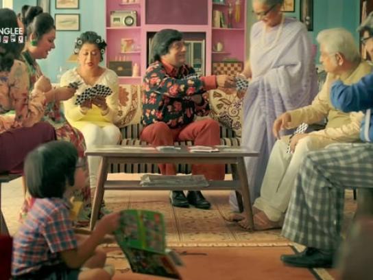 Junglee Games Film Ad - Rummy