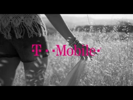 T-Mobile Film Ad - Momentum