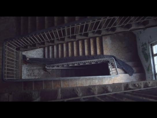 NoHair Film Ad - The Carpet
