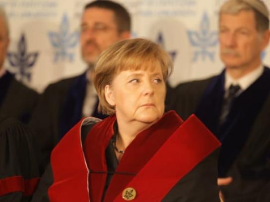 n-tv Film Ad - Merkel