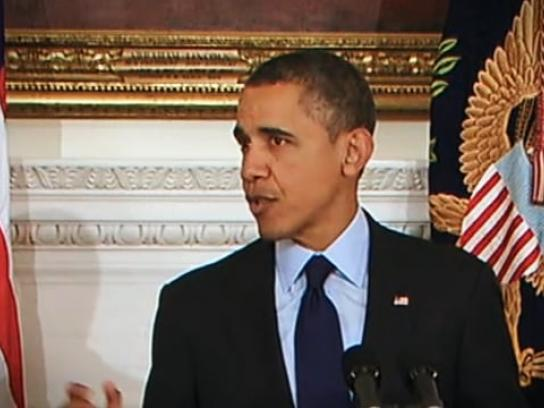 n-tv Film Ad - Obama