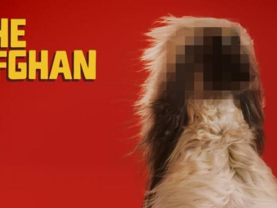 Schmackos Film Ad - The Afghan