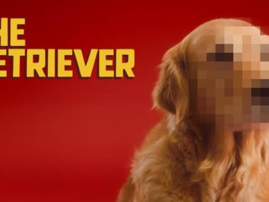 Schmackos Film Ad - The Golden Retriever
