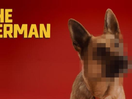 Schmackos Film Ad - The German Shepherd