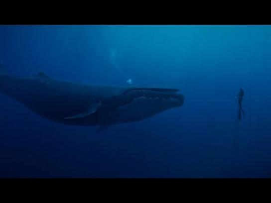 Com Hem Film Ad - Crystal clear experience