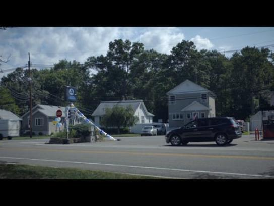 AT&T Film Ad - The unseen