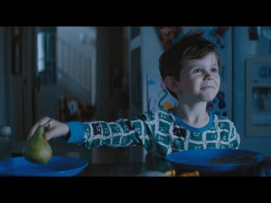 Seat Film Ad - Imaginary friend