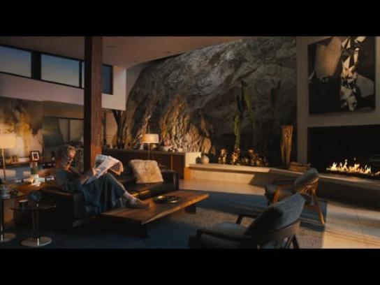 Ugg Film Ad - Drone