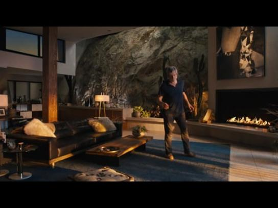 Ugg Film Ad - Dancing