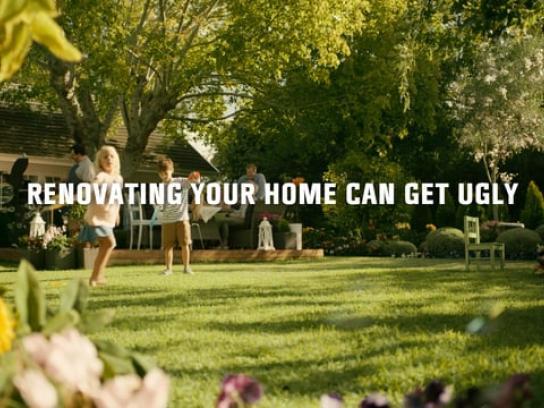 OBI Film Ad - Garden