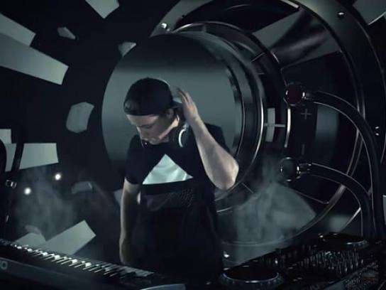 Kygo Life Digital Ad - Bring music to life