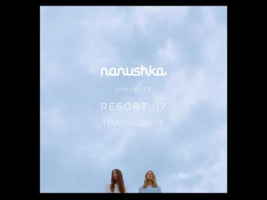 Nanushka Digital Ad - Travelogue