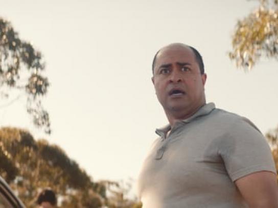 NRMA Film Ad - Rolling