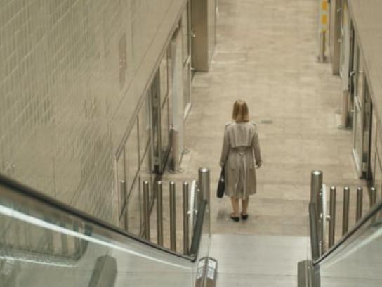 DPC Film Ad - Woman