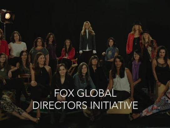 Fox Film Ad - Directors