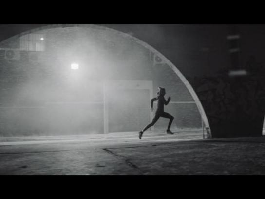 Adidas Film Ad - Not made for normal