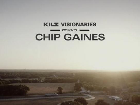 Kilz Digital Ad - Chip Gaines