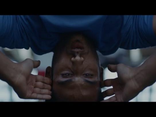 426MILES Film Ad - #naturalinstinct