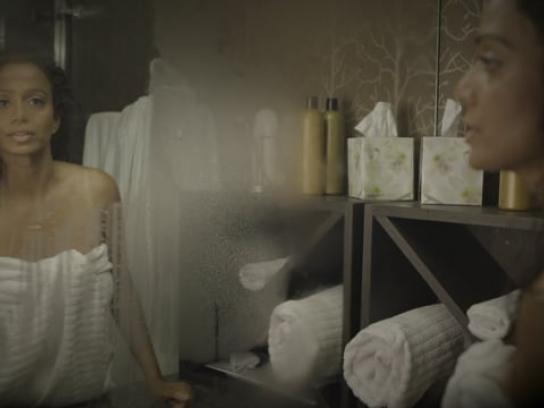 Veritas Genetics Film Ad - Breasts