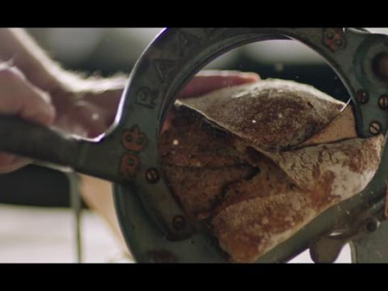 International Federation of Bakers Film Ad - World Bread Day, Bread