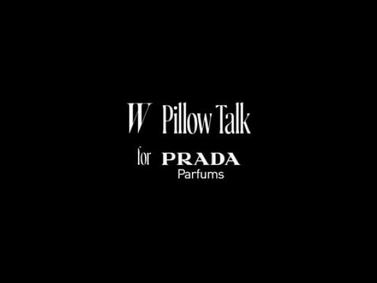 Prada Digital Ad - Pillow talks