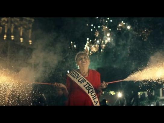 Tres Agaves Film Ad - Fireworks