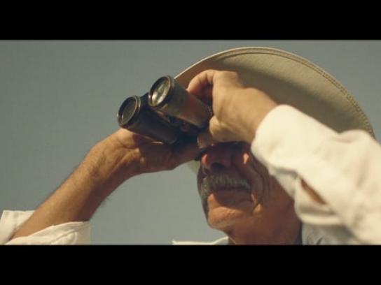 Tres Agaves Film Ad - Vulcan