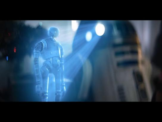 Duracell Film Ad - How the rebels saved Christmas""