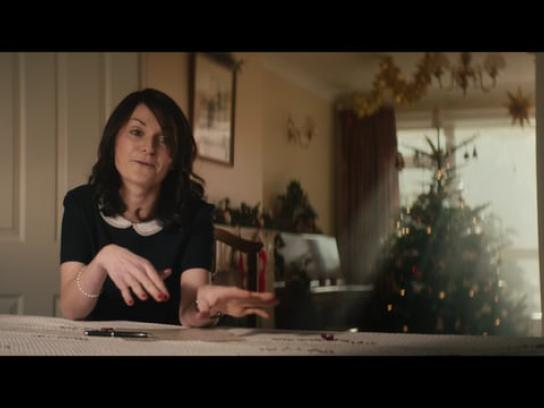 Tesco Film Ad - Here's to the Hosts