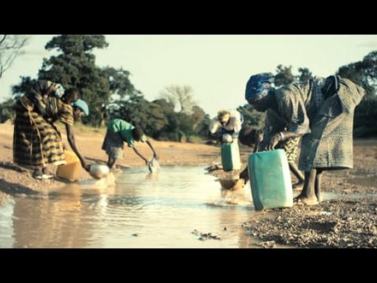 Oxfam Film Ad - What can I do to slow down climate change?