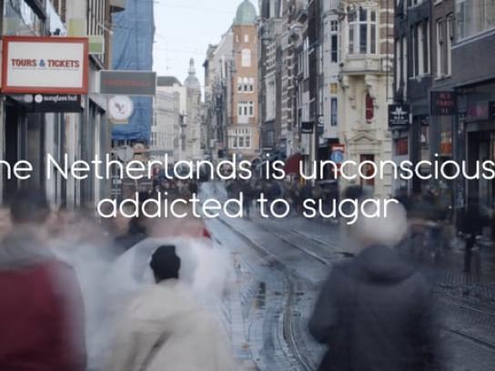 Dutch Diabetes Foundation Experiential Ad - Sugar Rehab Clinic