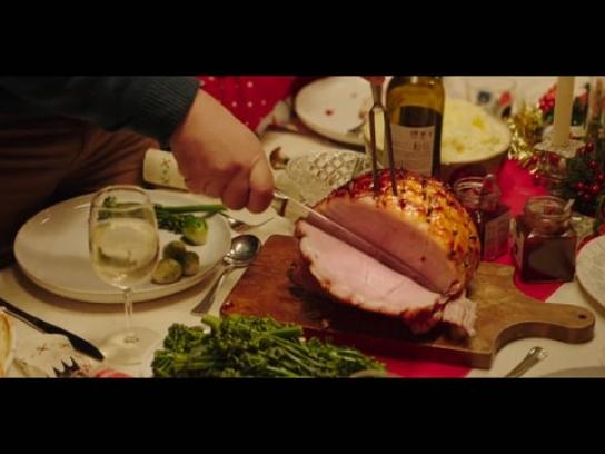 Lidl Film Ad - Special moments - Christmas