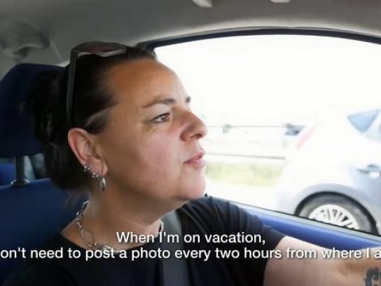 Facebook Film Ad - Unfollow